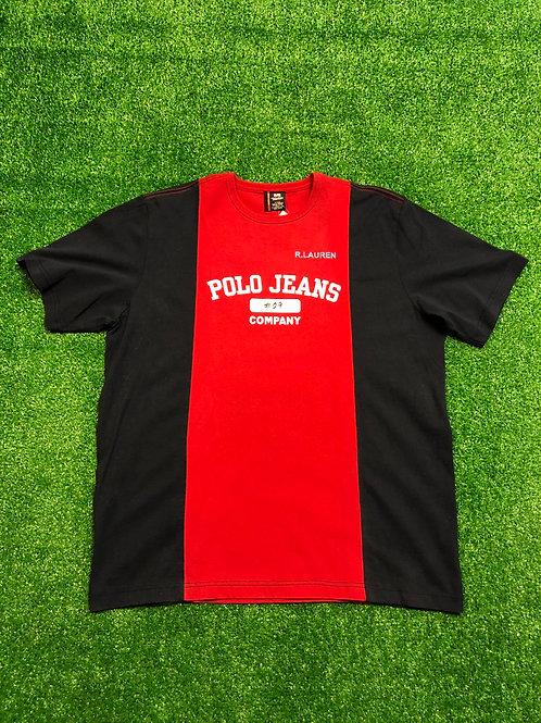 Vintage Ralph Lauren Polo Jeans T-shirt