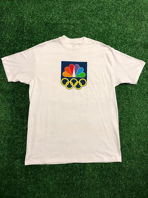 Vintage Olympics NBC Tee