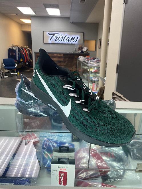 "Nike Zoom Spartan  Michigan """