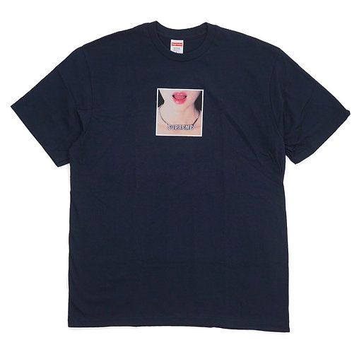 Supreme Necklace tee