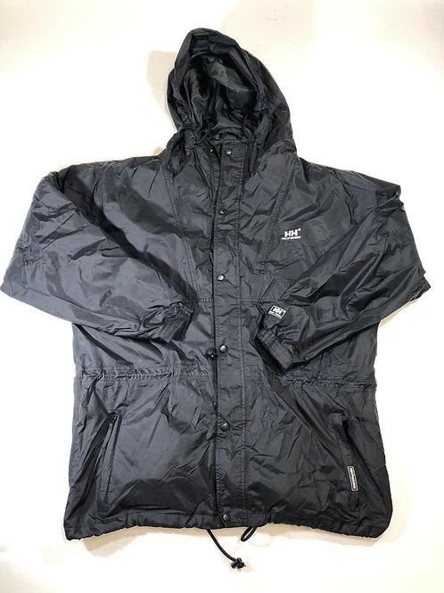 "Vintage  Helly Hansen jacket ""Blk"""