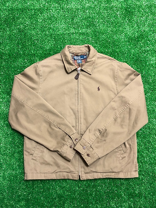 Vintage Ralph Lauren Harrington Jacket