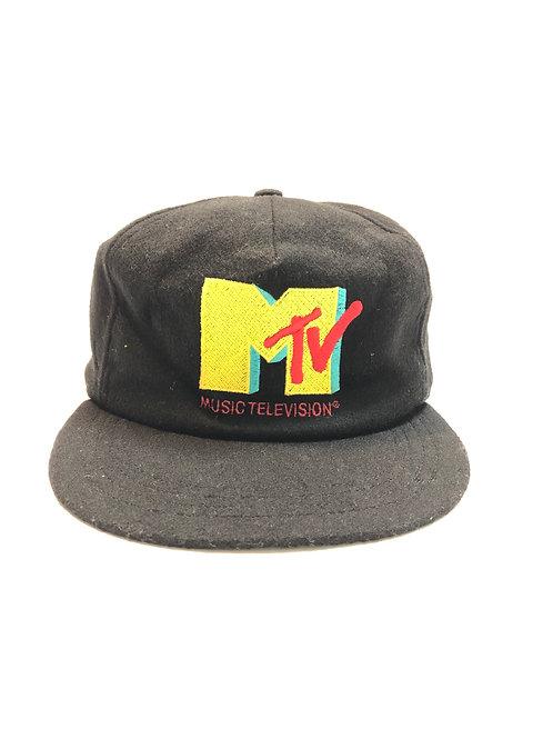 Vintage MTV Cap