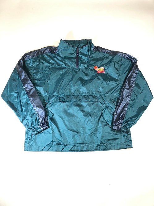 "Vintage Gear for Sports ""NBA Inside Stuff jacket"""