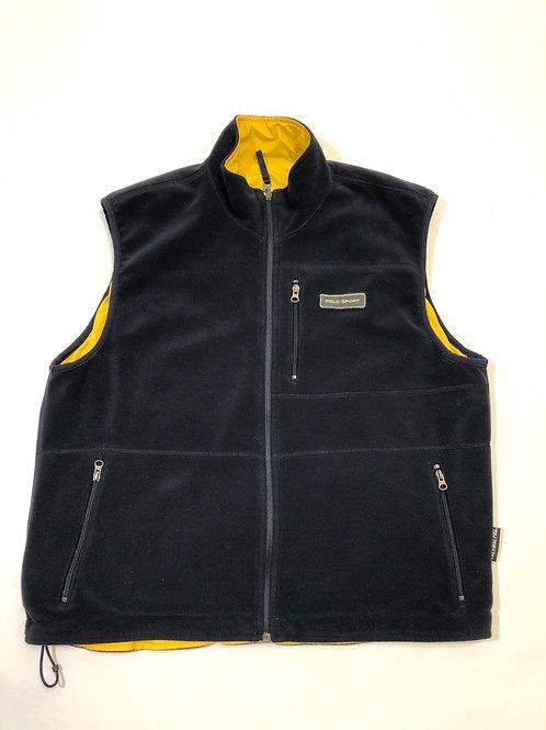 Vintage Ralph Lauren Reverisble Vest