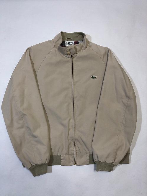 Vintage Izod & Lacoste Harrington Jacket