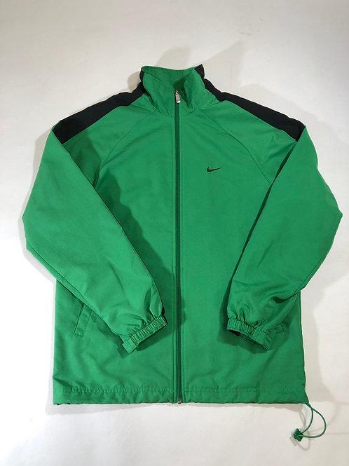 Vintage Nike Pine Green jacket