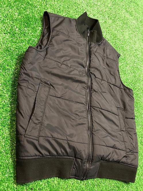 Vintage Lacoste Puffy Vest