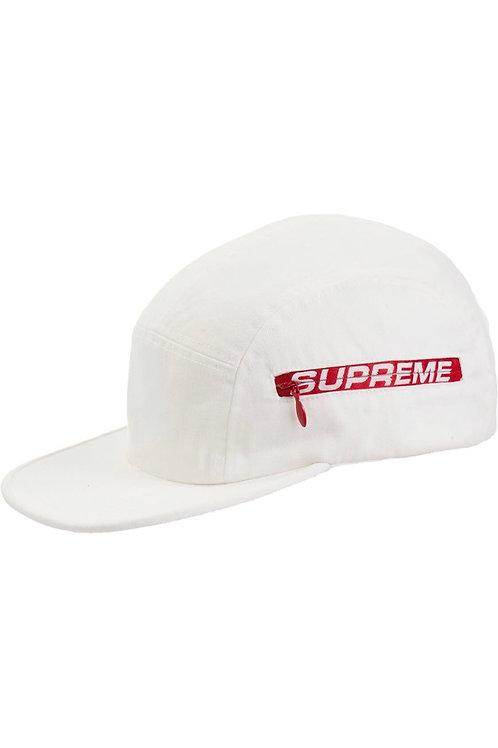 Supreme side zip Hat