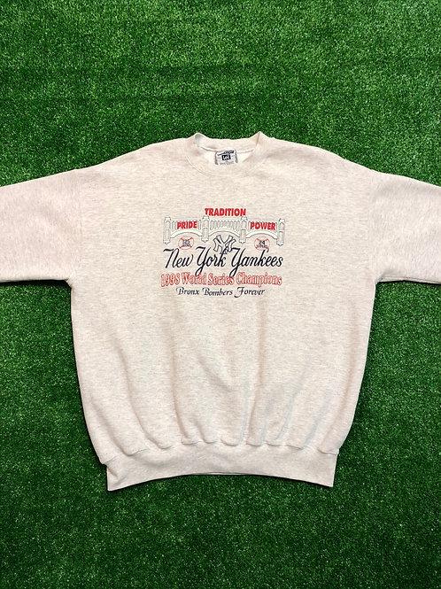 Vintage 1998 Yankee Sweat Shirt