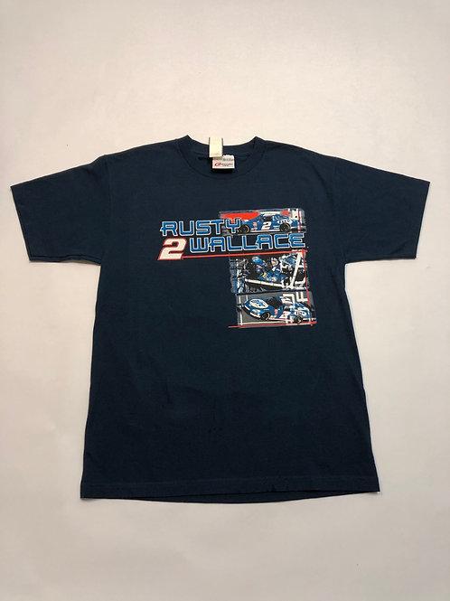 Vintage NASCAR tee