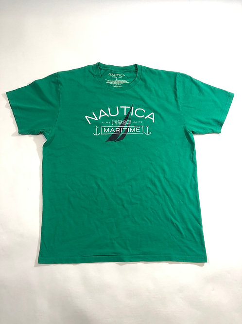 Vintage Nautica tee