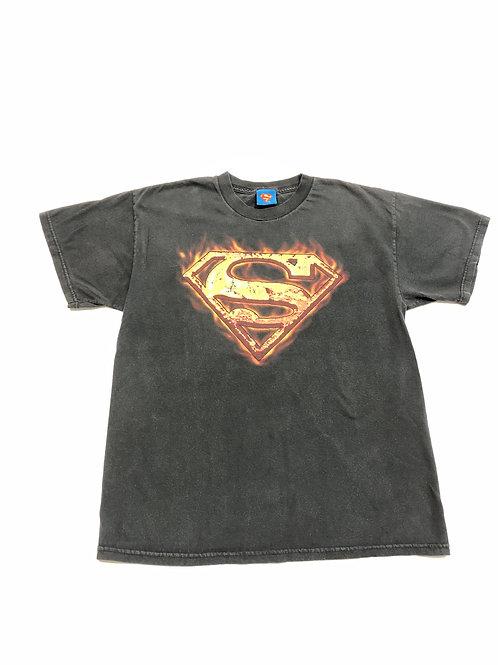 Vintage Superman tee