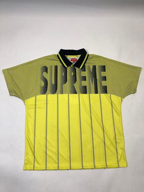 Supreme soccer jersey