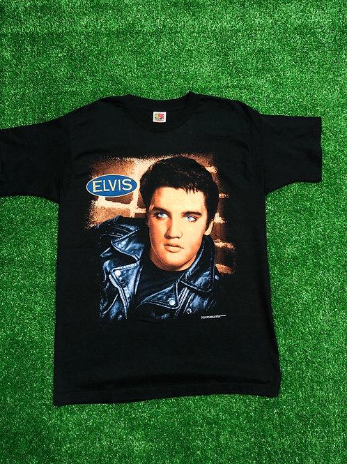 Vintage Elves Presley tee
