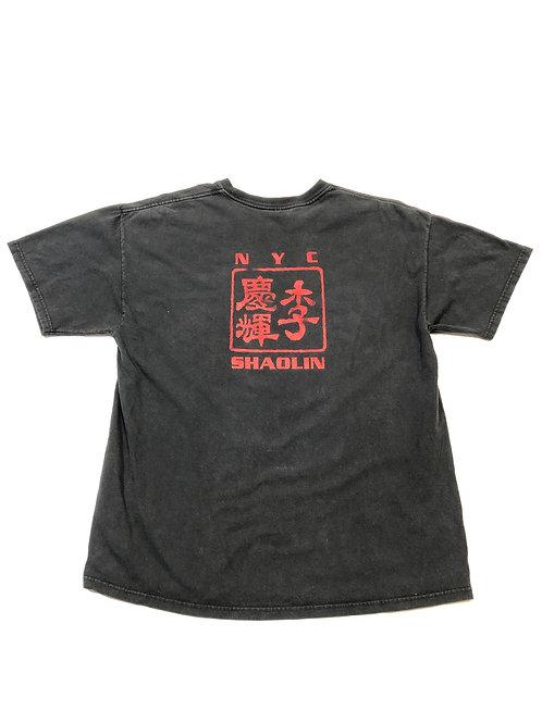 Vintage NYC Shaolin Tee