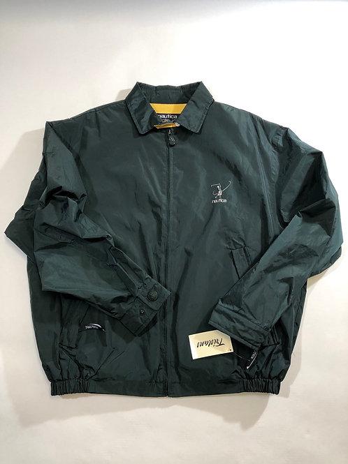 Vintage Nautica Golf Jacket