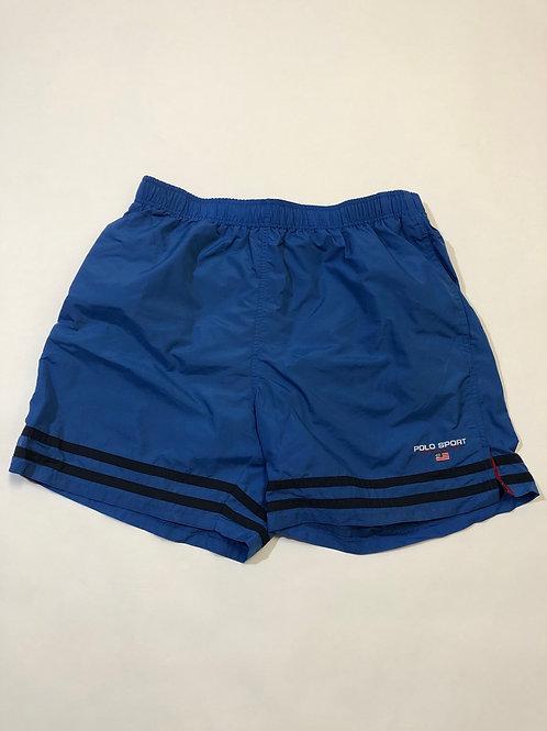 Vintage Ralph Lauren Polo sport Swim Trunks