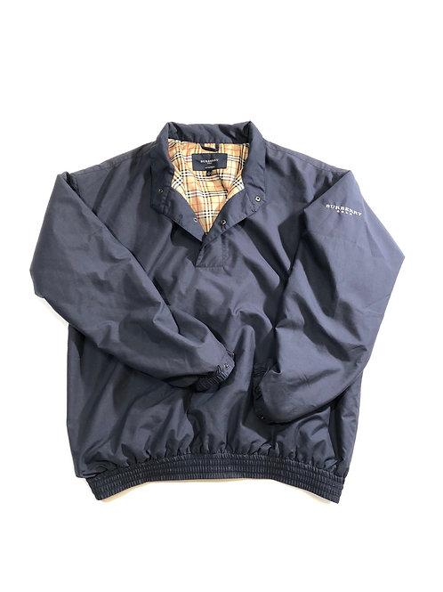 Vintage Burberry Golf Jacket