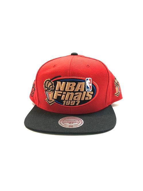 Mitchell & Ness Chicago Bulls