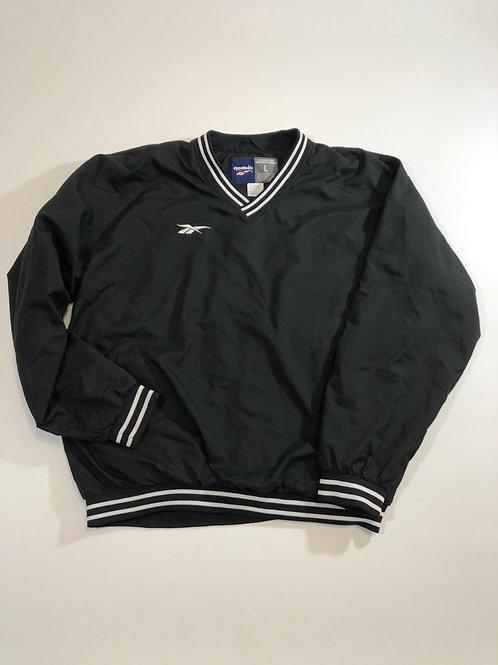 Vintage Reebok Pull Over Jacket