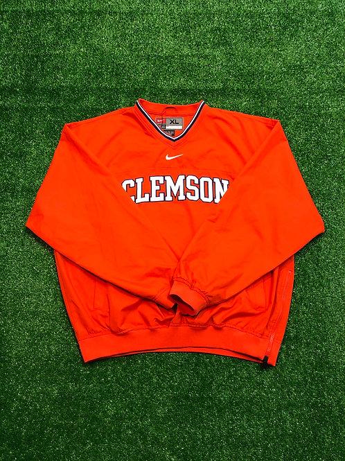 Vintage Nike Clemson Pullover