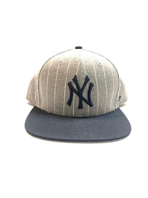 Vintage NY Yankees hat