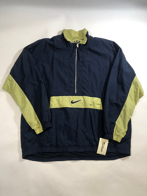 Vintage Nike windbreaker pullover Jacket
