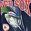 "Thumbnail: VTG Boston RedSox Glove Tee 94"""