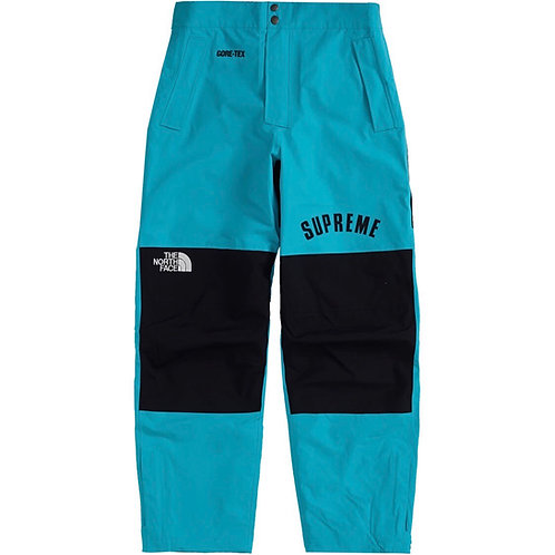Supreme TNF arc logo Mountain Pants