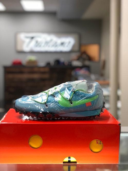 Nike Off- White waffle Racer