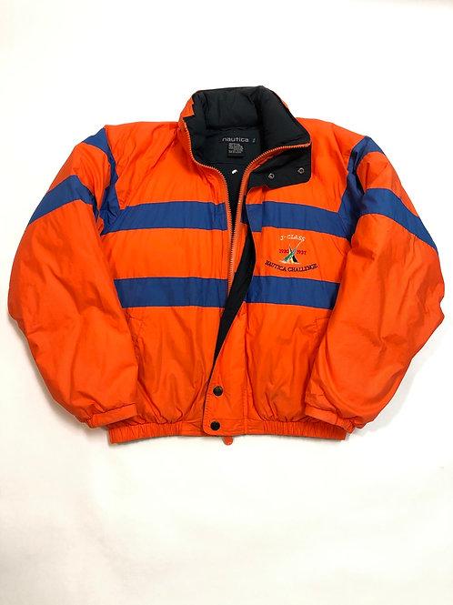 Vintage Nautica Challenge Jacket
