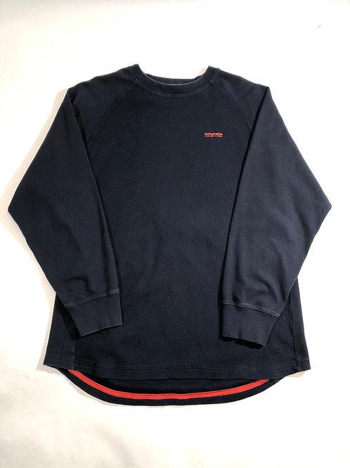 Nautica Competition LongSleeve T Shirt
