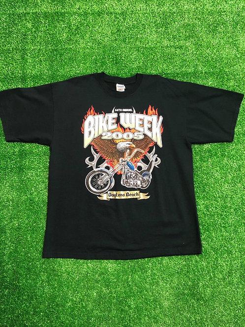 Vintage Bike Week 2005