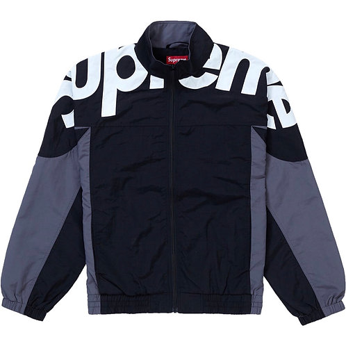 Supreme shoulder logo jacket