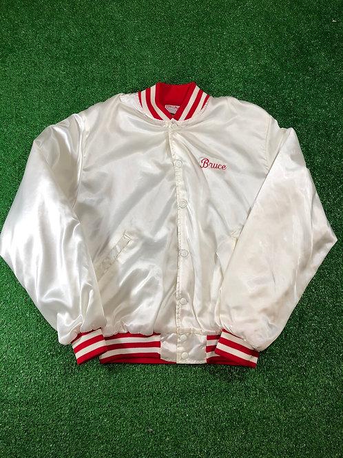 Coca-cola jacket