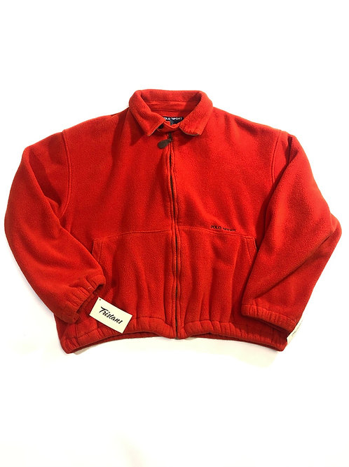 Vintage Polo Sport Fleece