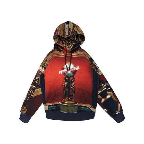 Supreme The world is yours sweatshirt