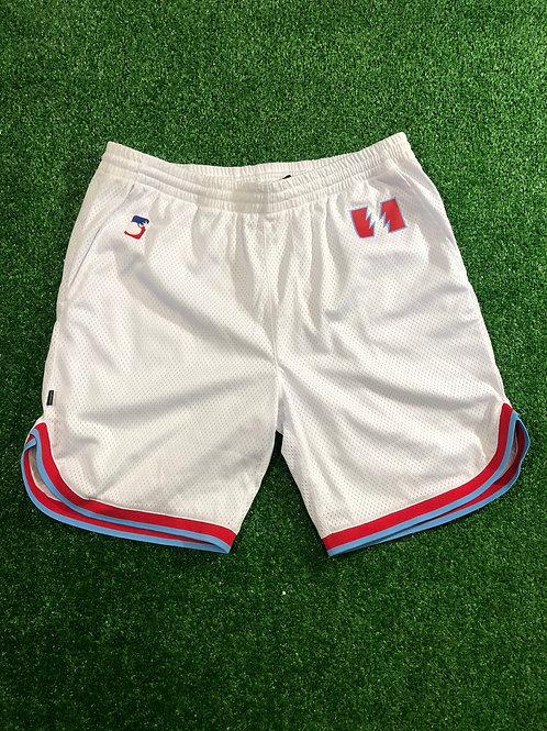 Vintage The Hundreds Basketball Shorts