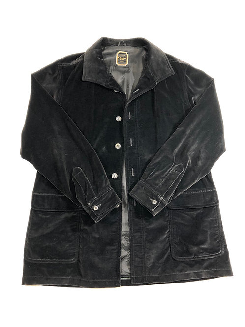 Vintage Christan Dior Jacket
