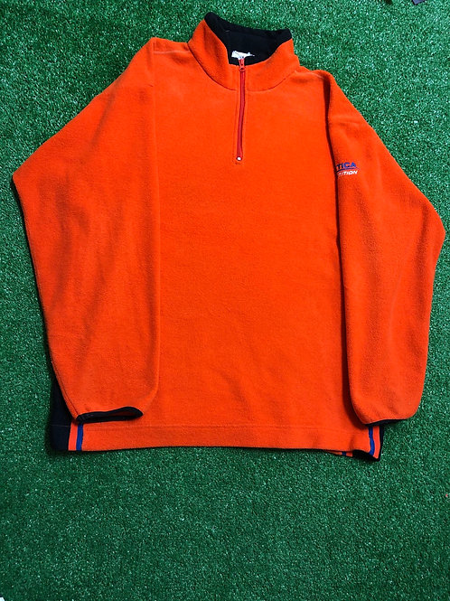 Vintage Nautica Fleece