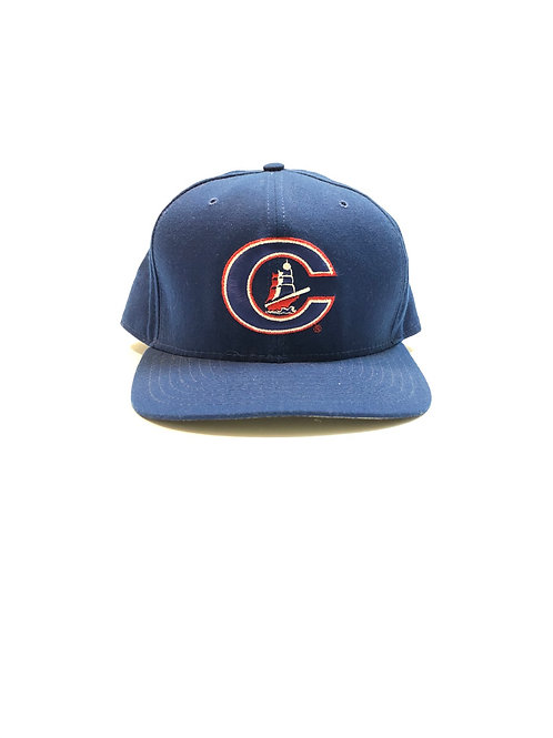 Vintage  Chicago Cubs hat
