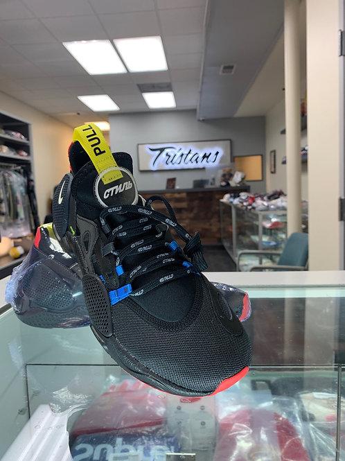 Nike Huarache heron Preston