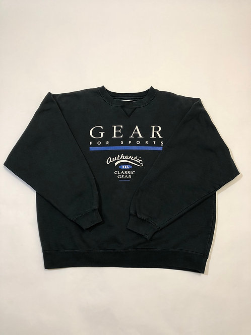 "Vintage ""Gear for Sport Sweat Shirt"