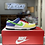 Thumbnail: Nike Dunk Low Green Strike