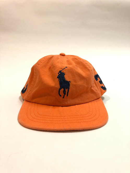 Vintage Polo hat