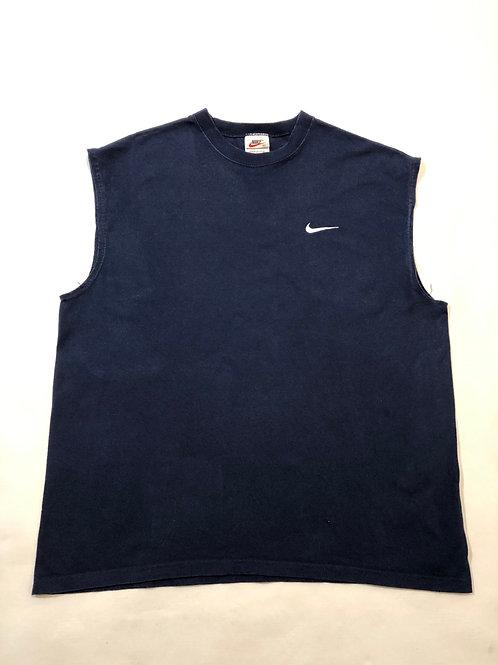 Vintage Nike Sleeve less tee