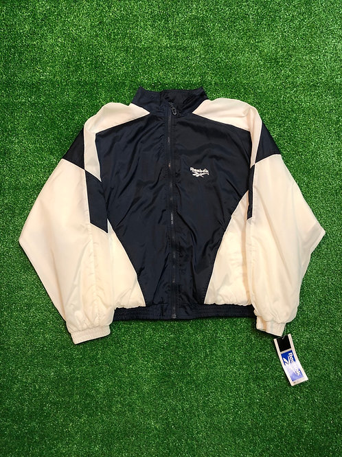DS: Vintage Reebok WindBreaker jacket