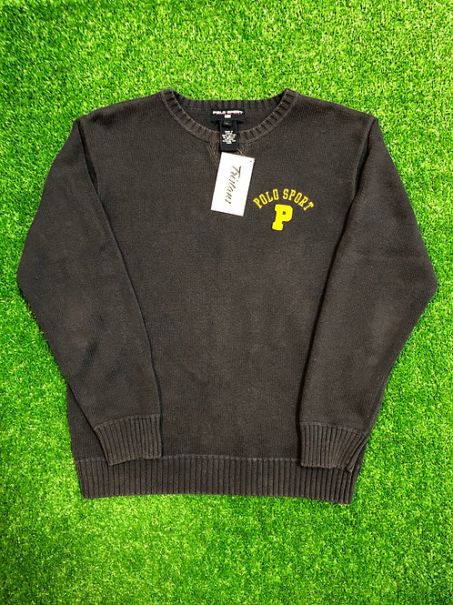 Vintage Polo sweater