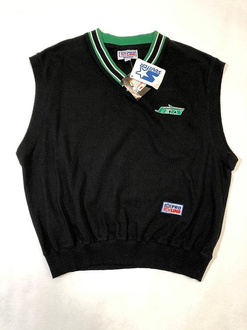 D/SVintage Starter ProLine Sweater Vest